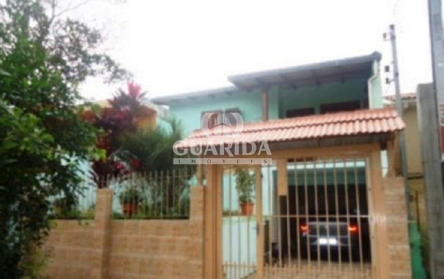 Sobrado de 3 dormitórios à venda em Lomba Do Pinheiro, Porto Alegre - RS
