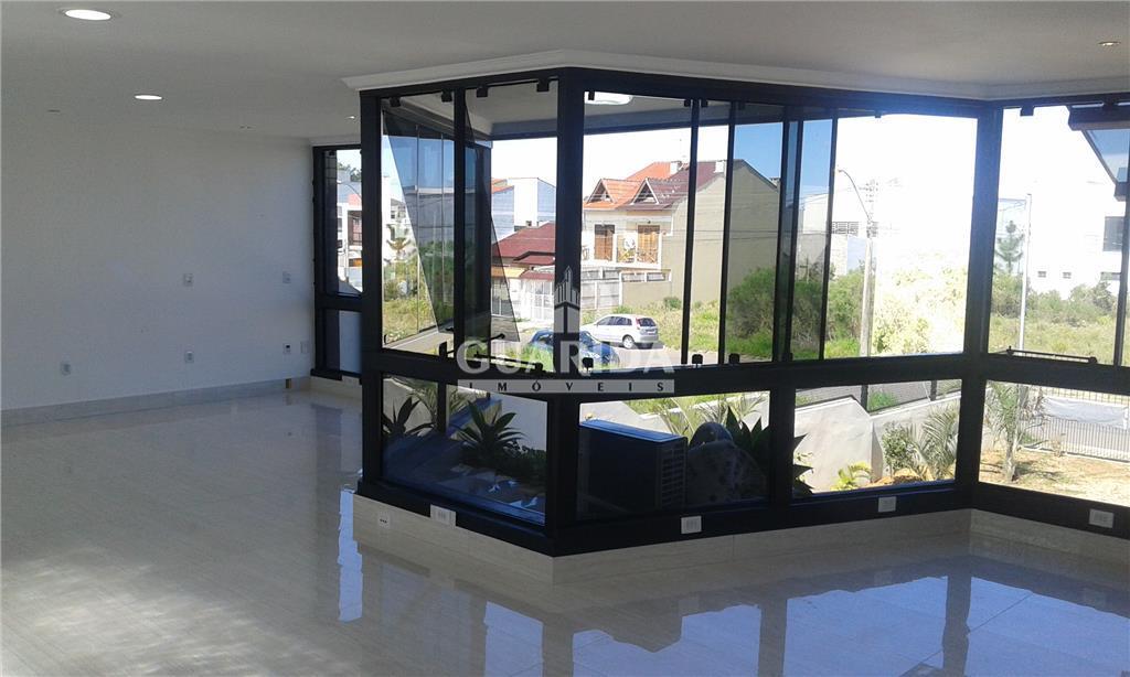 Casa de 1 dormitório à venda em Aberta Dos Morros, Porto Alegre - RS