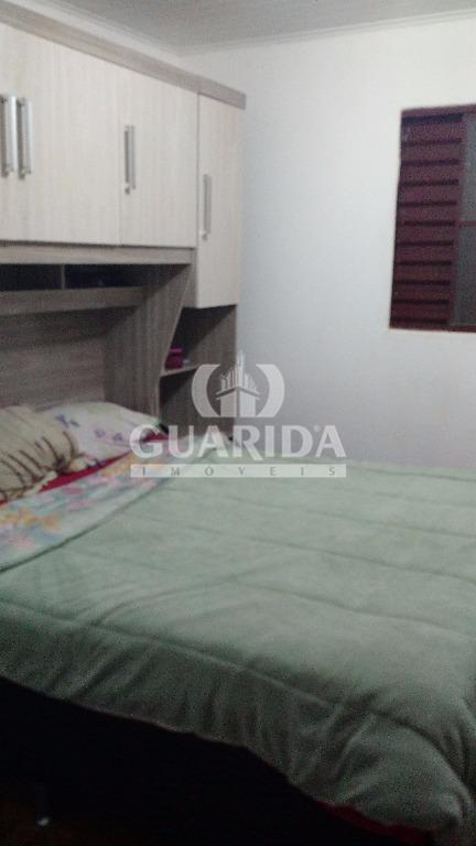 Casa de 3 dormitórios à venda em Vila Augusta, Viamão - RS