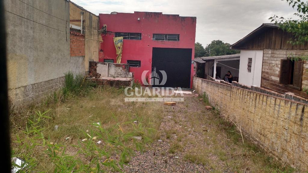 Terreno à venda em Camaquã, Porto Alegre - RS
