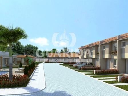 Casa de 2 dormitórios à venda em Distrito Industrial, Cachoeirinha - RS