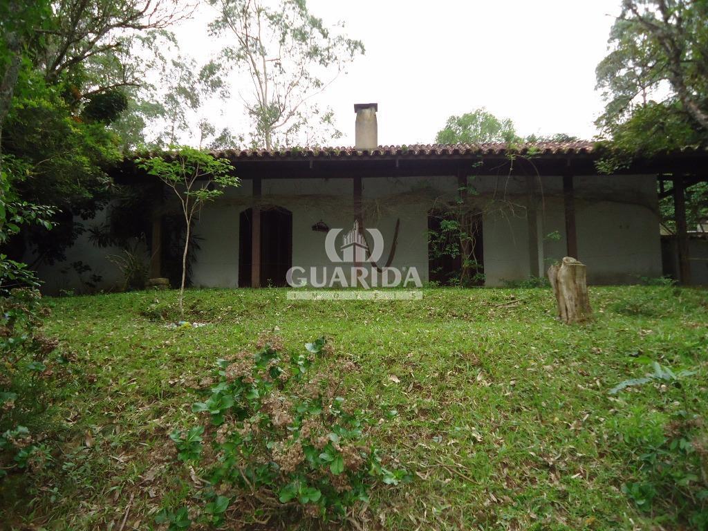 Sítio de 4 dormitórios à venda em Florescente, Viamão - RS