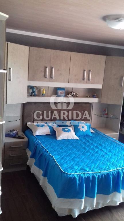Sobrado de 3 dormitórios à venda em Restinga, Porto Alegre - RS