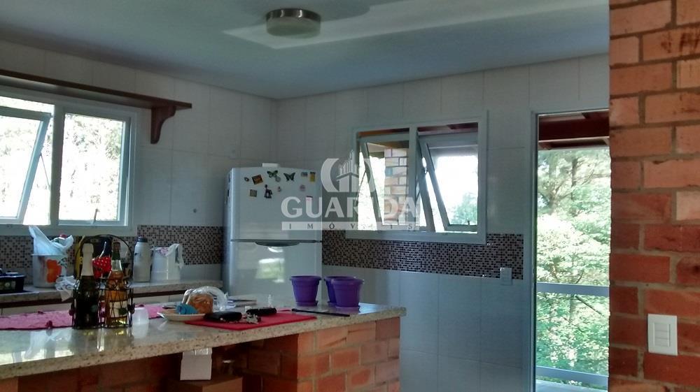 Casa de 3 dormitórios à venda em Chapéu Do Sol, Porto Alegre - RS
