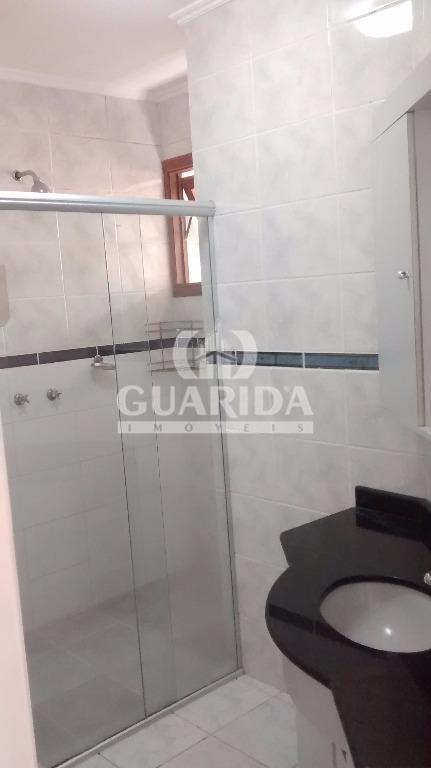 Apartamento de 2 dormitórios à venda em Espírito Santo, Porto Alegre - RS