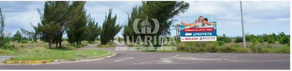 Terreno à venda em Centro, Atlântida Sul - RS