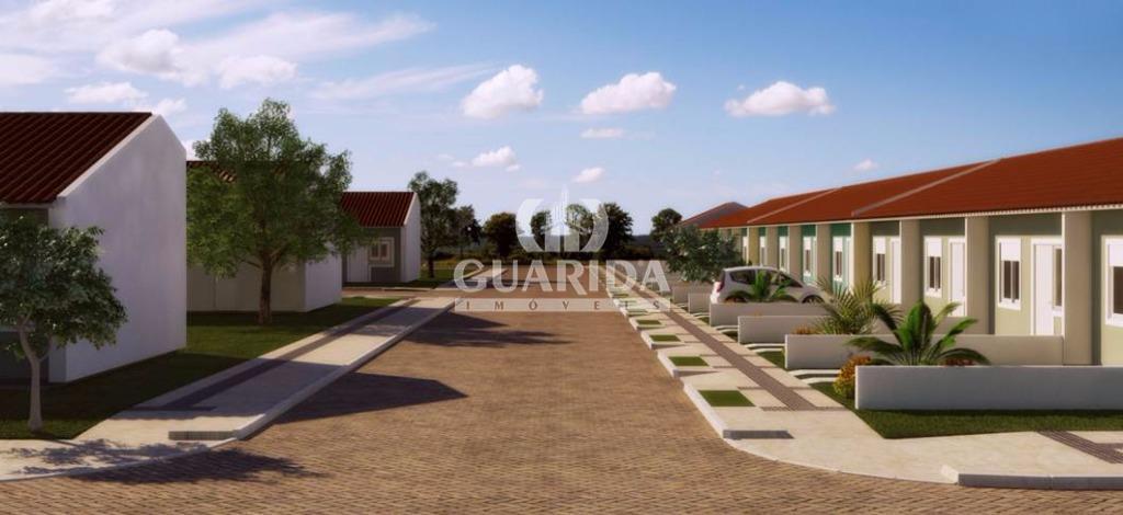 Casa de 2 dormitórios à venda em Jardim Betânia, Cachoeirinha - RS