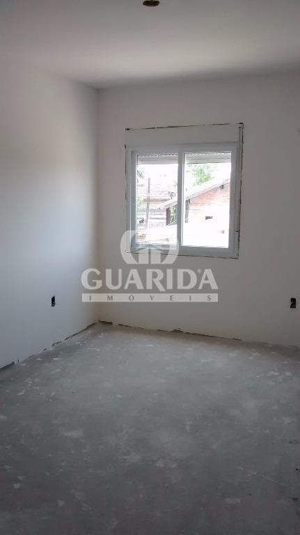 Sobrado de 2 dormitórios à venda em Vila Nova, Porto Alegre - RS