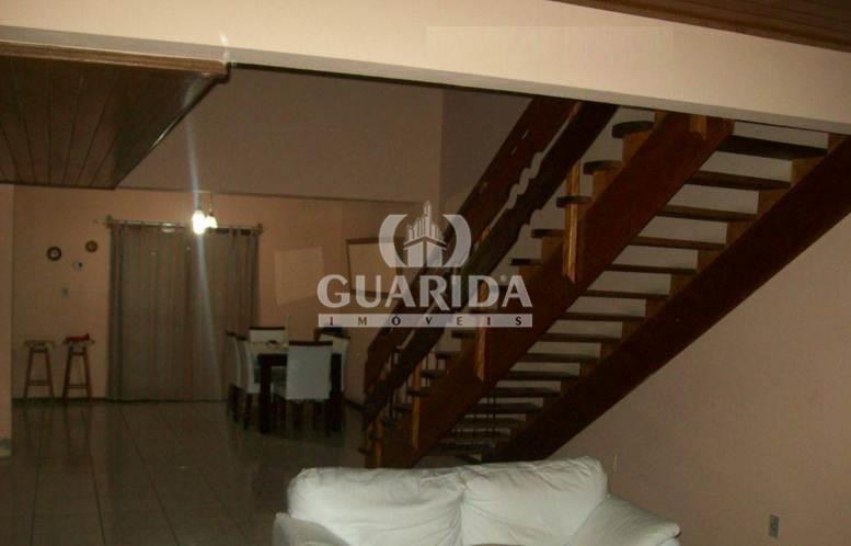 Casa de 3 dormitórios à venda em Restinga, Porto Alegre - RS