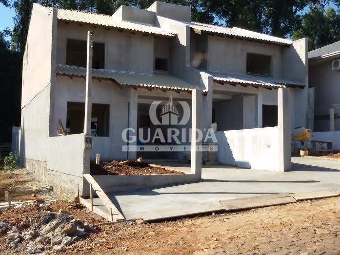 Casa de 3 dormitórios à venda em Concórdia, Ivoti - RS