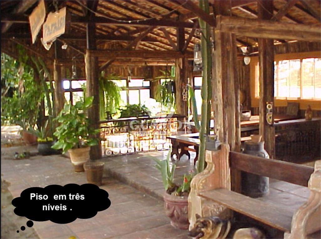 Chácara de 3 dormitórios à venda em Ponta Grossa, Porto Alegre - RS