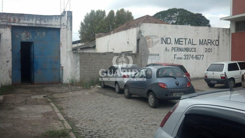 Área à venda em Navegantes, Porto Alegre - RS