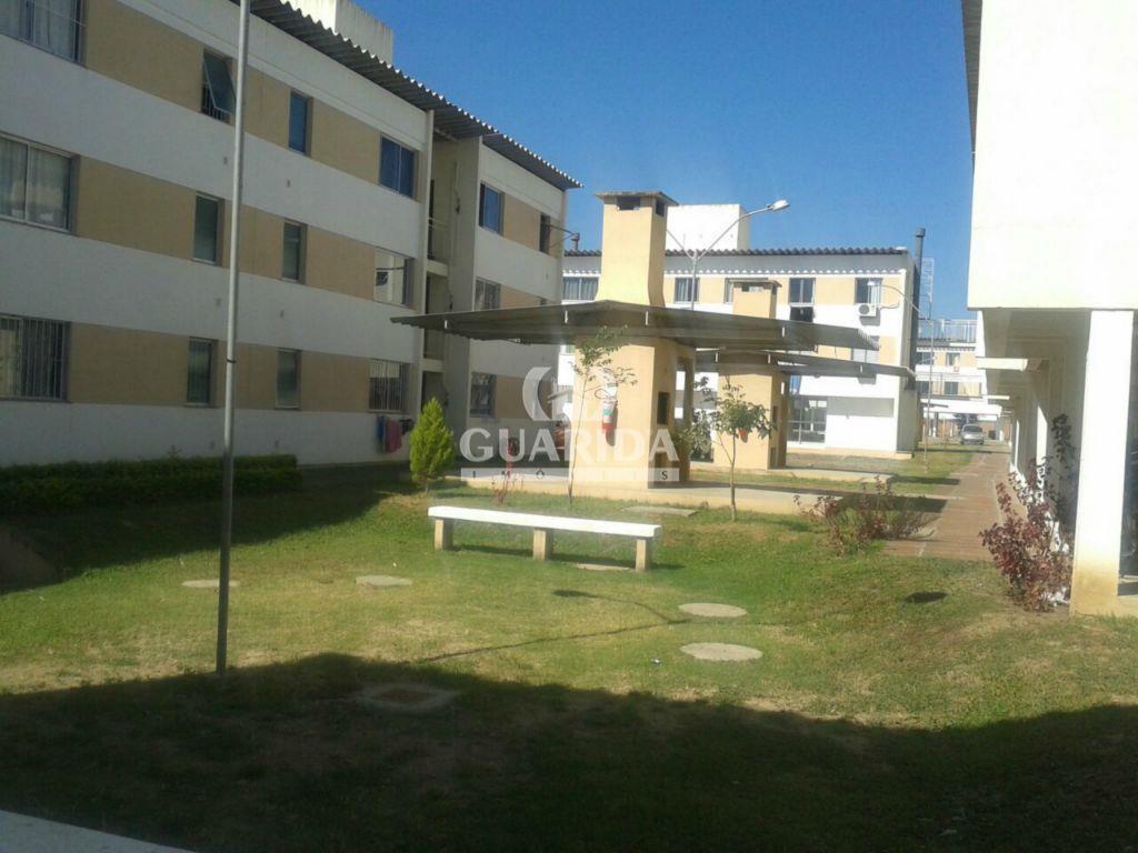 Apartamento de 2 dormitórios à venda em Restinga, Porto Alegre - RS