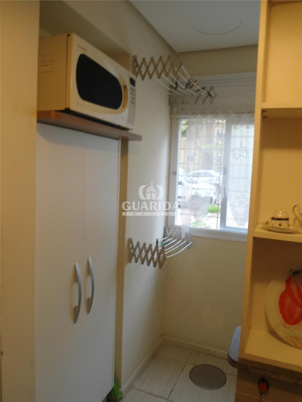 Apartamento de 2 dormitórios à venda em Guarujá, Porto Alegre - RS