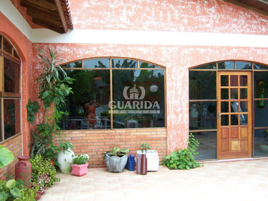 Casa de 2 dormitórios à venda em Ponta Grossa, Porto Alegre - RS