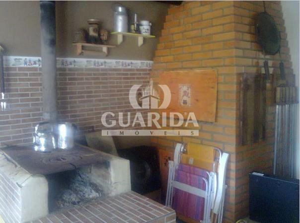 Casa de 3 dormitórios à venda em Planalto, Viamão - RS