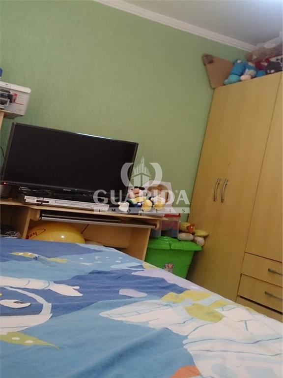 Apartamento de 2 dormitórios à venda em Protásio Alves, Porto Alegre - RS