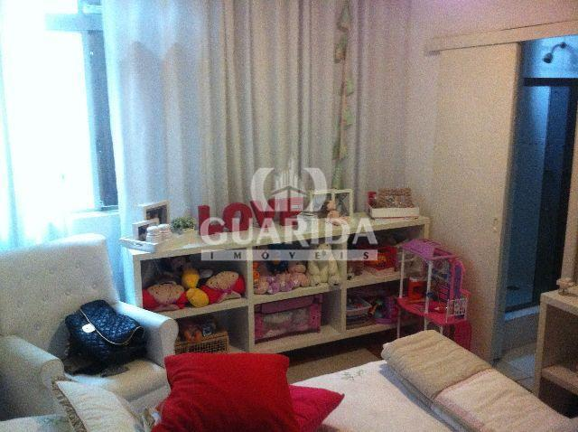 Apartamento de 3 dormitórios à venda em Rio Branco, Novo Hamburgo - RS
