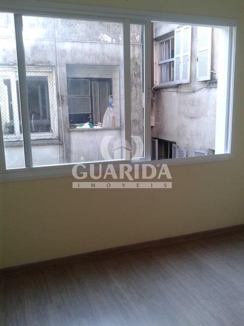 Kitnet de 1 dormitório à venda em Centro Histórico, Porto Alegre - RS
