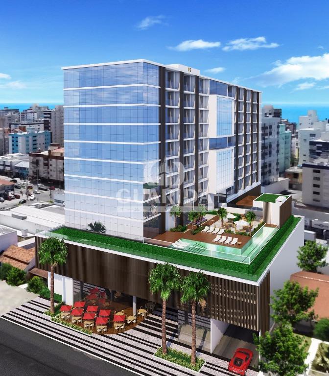 Flat de 2 dormitórios à venda em Centro, Capão Da Canoa - RS
