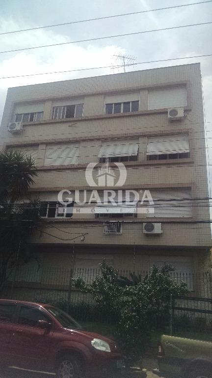 Kitnet de 1 dormitório à venda em Floresta, Porto Alegre - RS