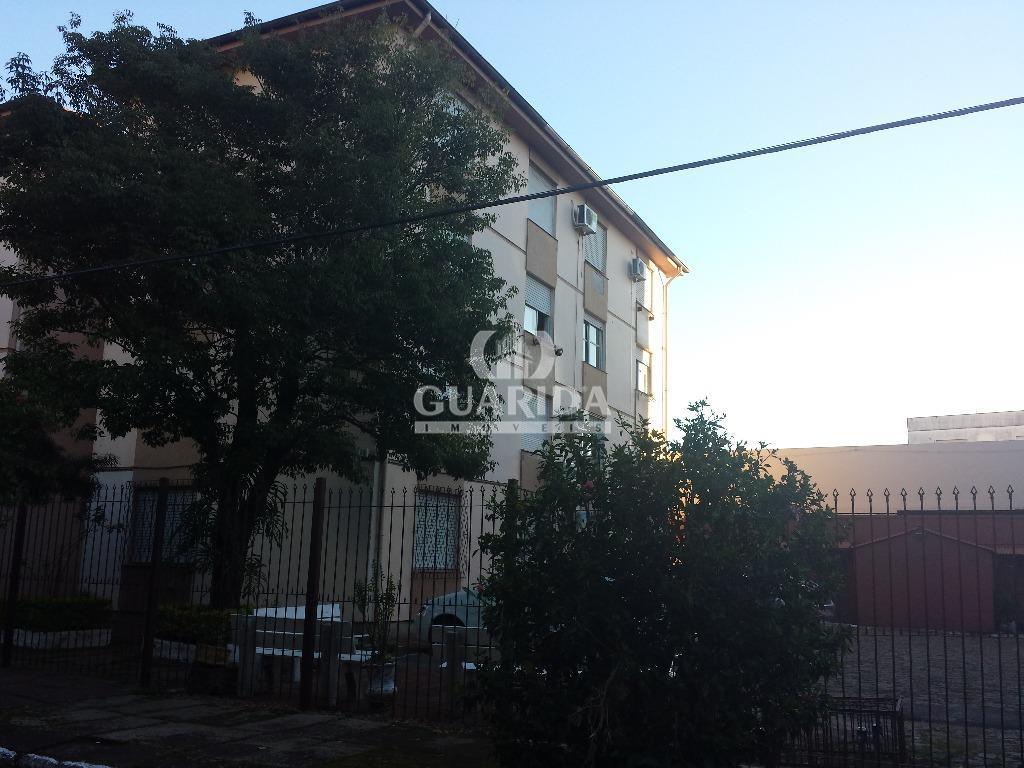 Apartamento de 1 dormitório à venda em Glória, Porto Alegre - RS