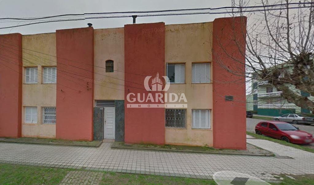 Apartamento de 2 dormitórios à venda em Cidade Nova, Rio Grande - RS