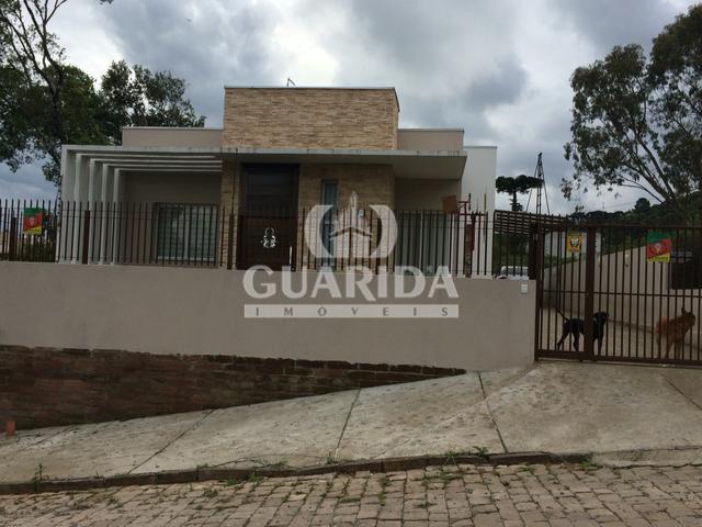 Casa de 2 dormitórios à venda em São Luiz, Caxias Do Sul - RS