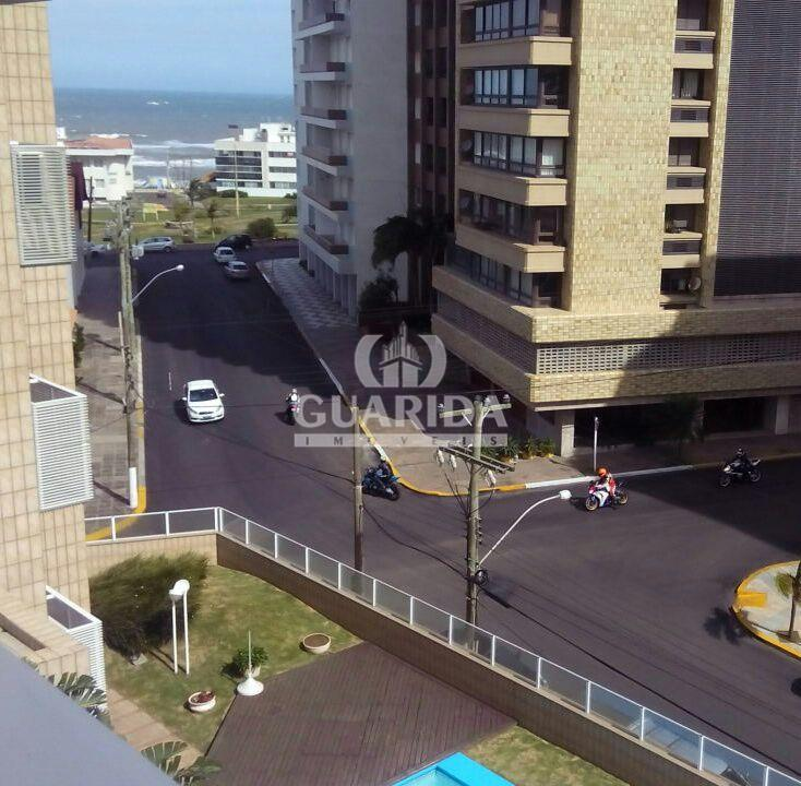 Flat de 1 dormitório à venda em Praia Grande, Torres - RS