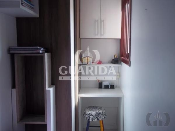 Apartamento de 1 dormitório à venda em Marechal Floriano, Caxias Do Sul - RS