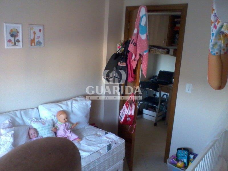 Apartamento de 2 dormitórios à venda em Engenho, Guaíba - RS