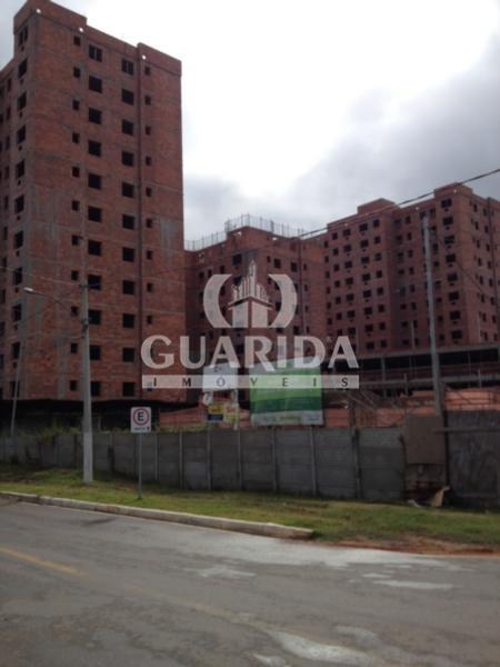 Apartamento de 2 dormitórios à venda em Passo Das Pedras, Gravataí - RS