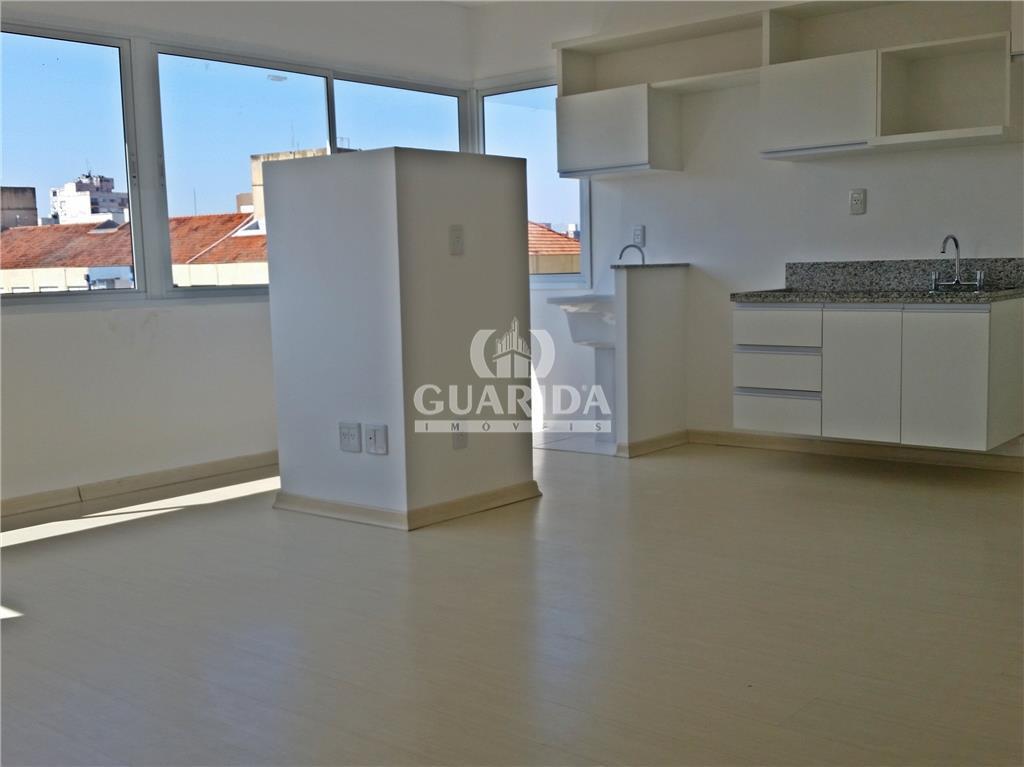 Apartamento de 1 dormitório à venda em Cidade Baixa, Porto Alegre - RS