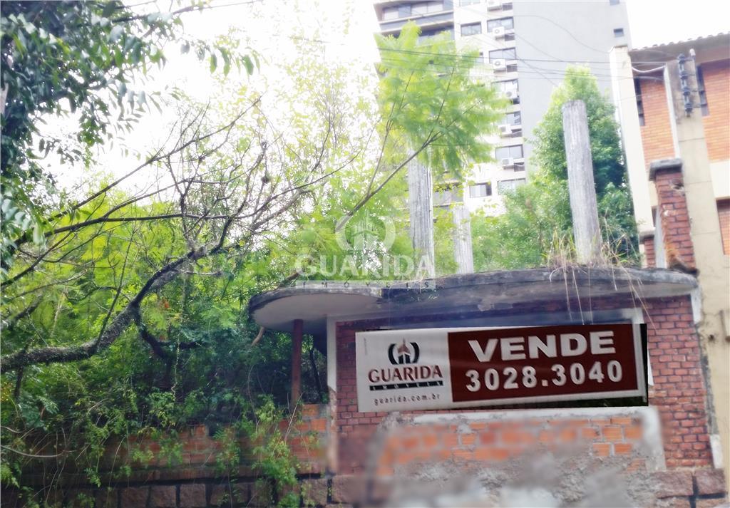 Terreno à venda em Rio Branco, Porto Alegre - RS