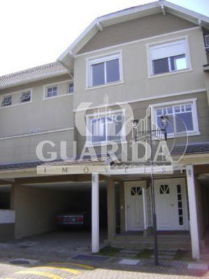 Casa de 3 dormitórios à venda em Jardim Botânico, Porto Alegre - RS