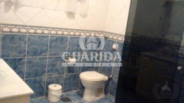 Apartamento de 3 dormitórios à venda em São João, Porto Alegre - RS