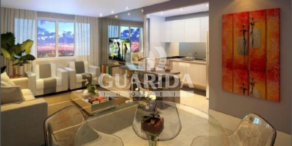 Apartamento de 2 dormitórios à venda em Glória, Porto Alegre - RS