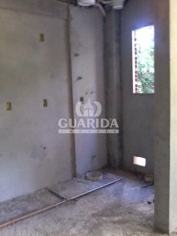 Kitnet de 1 dormitório à venda em Santo Antônio, Porto Alegre - RS