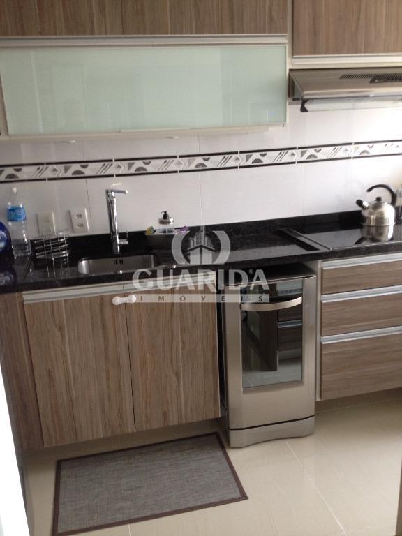 Apartamento de 3 dormitórios à venda em Partenon, Porto Alegre - RS