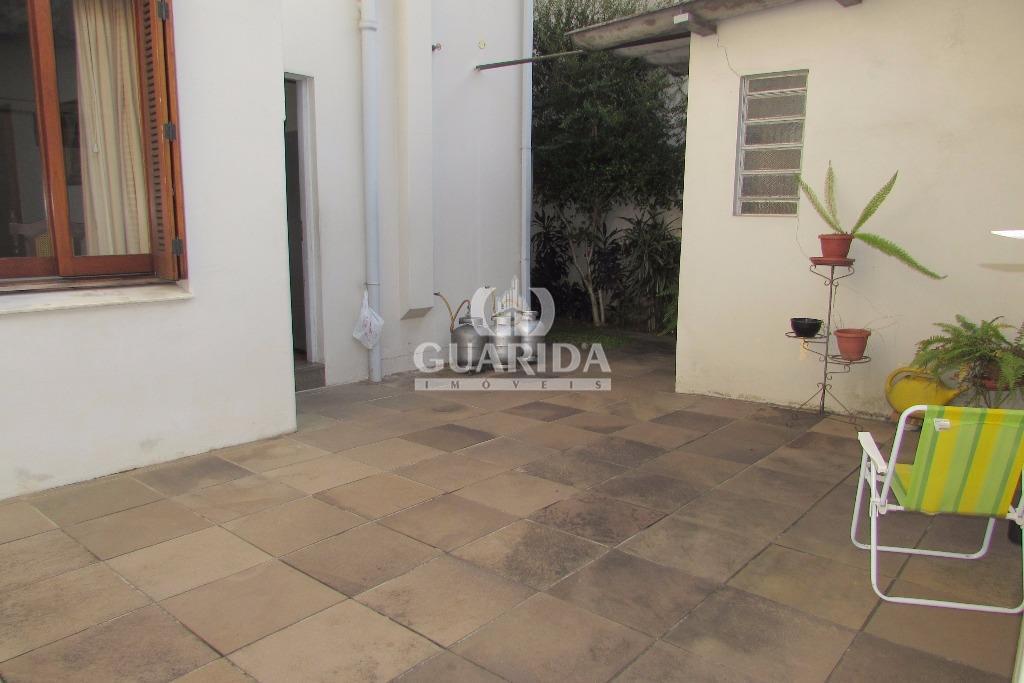 Casa de 4 dormitórios à venda em São João, Porto Alegre - RS