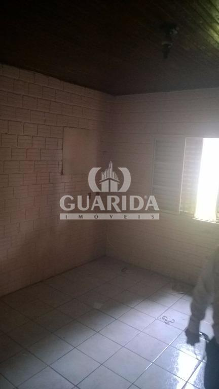 Casa de 3 dormitórios à venda em Rio Branco, Canoas - RS