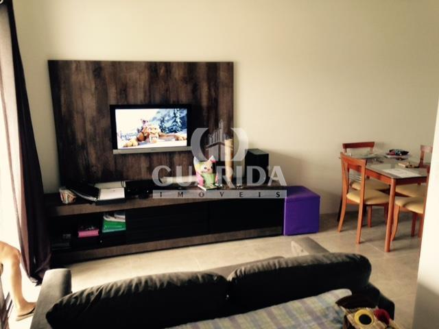 Loft de 1 dormitório à venda em Jardim Botânico, Porto Alegre - RS