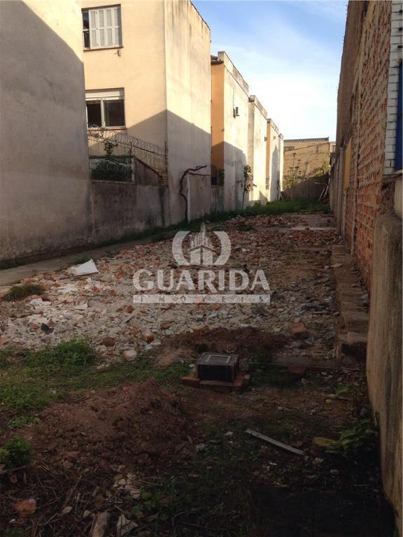 Terreno à venda em Navegantes, Porto Alegre - RS