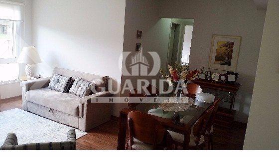 Apartamento de 2 dormitórios à venda em Jardim Carvalho, Porto Alegre - RS