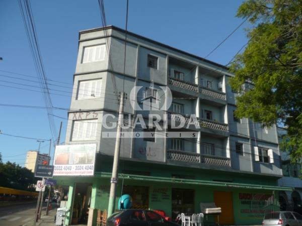 Apartamento de 3 dormitórios à venda em São Geraldo, Porto Alegre - RS