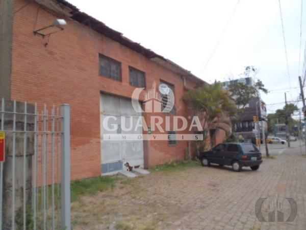 Pavilhão à venda em Navegantes, Porto Alegre - RS