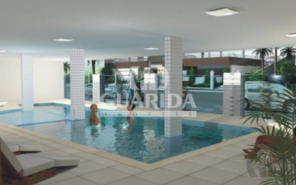 Apartamento de 4 dormitórios à venda em Zona Nova, Capão Da Canoa - RS