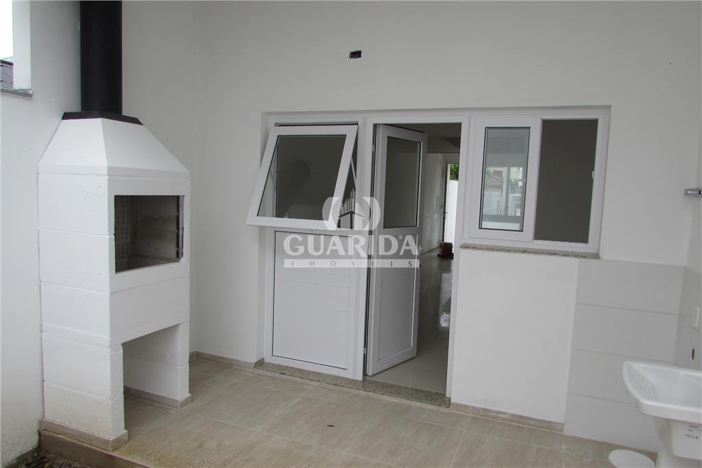 Casa de 2 dormitórios à venda em Jardim Itu Sabará, Porto Alegre - RS
