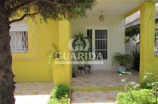 Casa de 2 dormitórios à venda em Passo Da Areia, Porto Alegre - RS