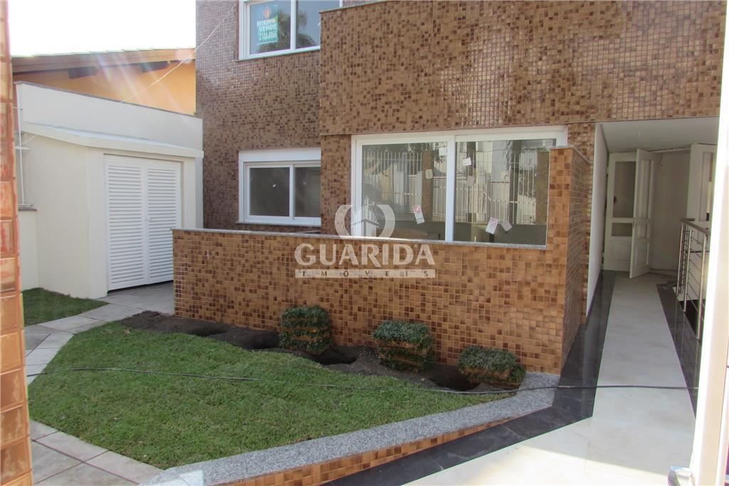 Cobertura de 3 dormitórios à venda em Chácara Das Pedras, Porto Alegre - RS